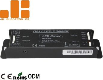 Three Channels Output DALI LED Controller Addressing Output Channel Available